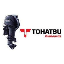 Винты для Tohatsu