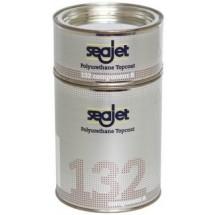 132 Финишное полиуретановое покрытие