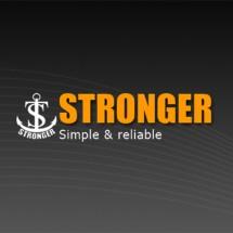 Лебедки Stronger