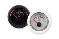 Указатель давления масла, 12V, 0-8bar, (черный)