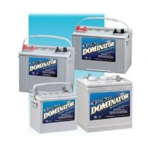 DOMINATOR (Marina/RV) GEL-Технология