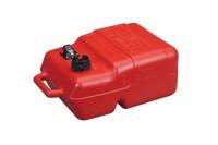 Бак топливный переносной 25л 546x355x225mm