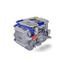 Судовые дизельные двигатели Craftsman Marine 100-230 л.с.