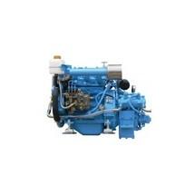 Судовые дизельные двигатели TDME (Китай)