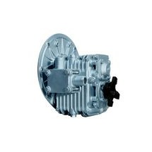 Судовые реверс-редуктор для двигателя до 66 л.с.