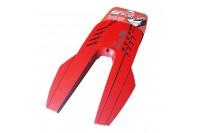 Накладка на гидрокрыло SES400, красная