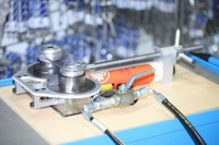 Опрессовка наконечника на трос 5-5,5 мм